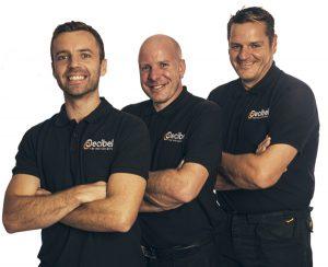 decibel-the-team