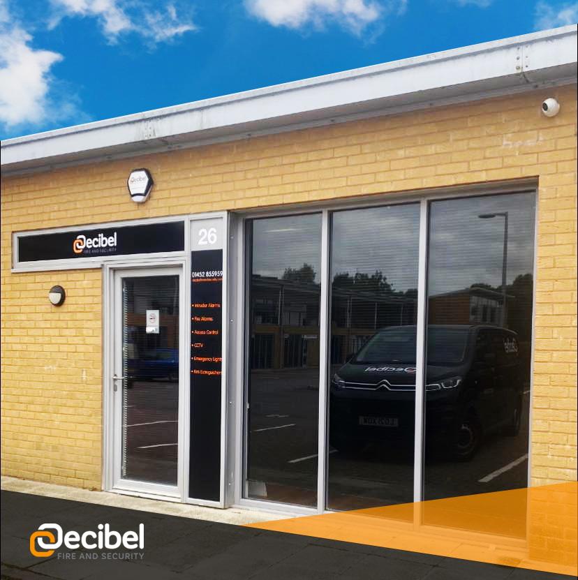 decibel-office