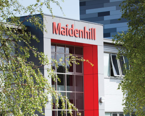 maidenhill